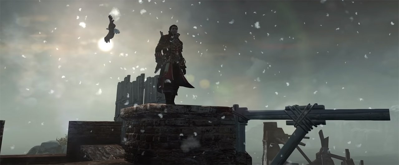 Assassin's Creed Rogue Timeline