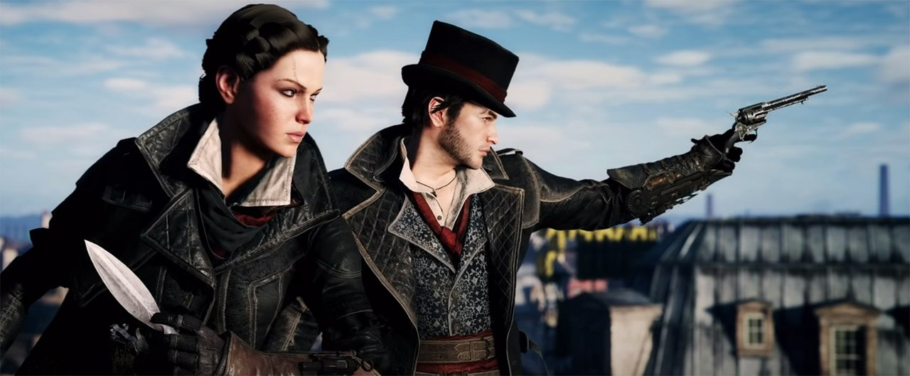 Assassin's Creed Syndicate Timeline