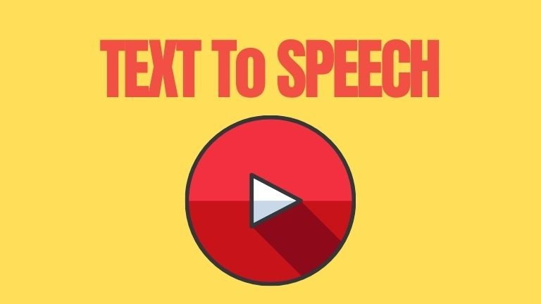 What text to speech do youtubers use