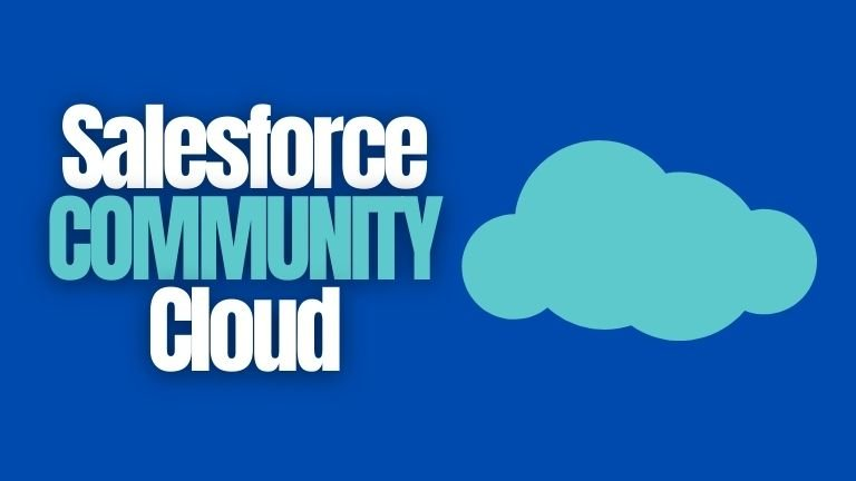 Salesforce community examples